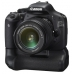 Батарейная ручка для Canon 550D/600D/650D/700D