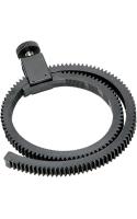 Follow focus ring belt