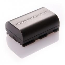 Аккумулятор повышенной емкости LP-E6 2600 mAh