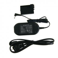 Сетевой адаптер для EOS 550,600,650,700D купить в Минске
