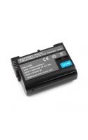 Аккумулятор EN-EL15 DSTE 2550 mAh