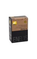 Оригинальный аккумулятор EN-EL15