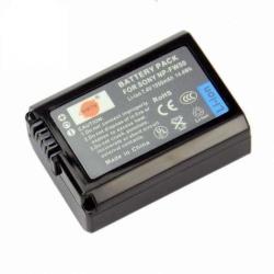 Аккумулятор DSTE NP-FW50 для Sony NEX