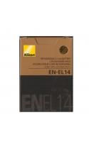 Оригинальный аккумулятор EN-EL14