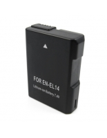 Аккумулятор EN-EL14 1600 mAh DSTE