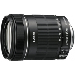 Canon EF-S 18-135mm f/3.5-5.6 IS STM -  в Магазине Belarus-photo!