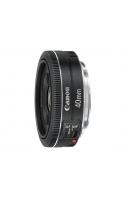 Оптика Canon EF 40mm f/2.8 STM