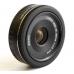 Canon EF 40mm f/2.8 STM - купить в Минске