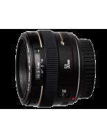 Оптика Canon EF 50mm f/1.4 USM