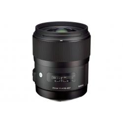 Sigma 35mm F1.4 DG HSM Art Canon EF