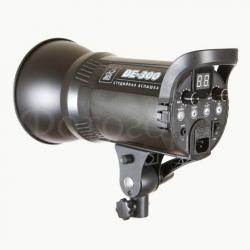 Grifon DE-300 студийная вспышка мощностью 300 Дж