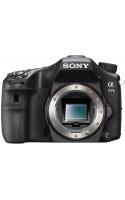 Фотоаппарат Sony Alpha SLT-A77 II Body (ILCA-77M2)