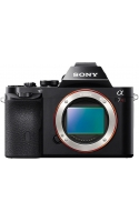 Фотоаппарат Sony a7R Body (ILCE-7R)