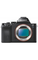 Фотоаппарат Sony a7S Body (ILCE-7S)
