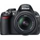 Nikon D3100 kit (18-55mm VR)
