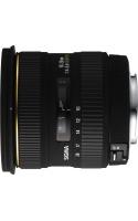 Объектив Sigma AF 10-20mm F4-5.6 EX DC HSM Canon EF