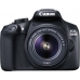 Canon EOS 1300D Kit 18-55mm IS II - купить Минск