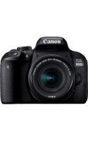 Canon EOS 800D Kit 18-55 IS STM