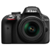 Nikon D3300 Kit 18-105mm VR