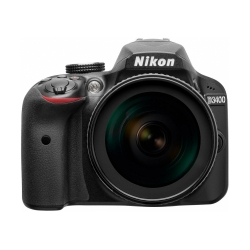 Nikon D3400 18-140 VR - купить в Минске