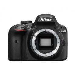 Nikon D3400 Body - купить в Минске