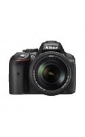 Nikon D5300 Kit 18-140mm VR