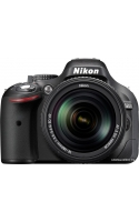 Nikon D5200 Kit 18-55mm VR II(снят с производства)