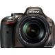 Цифровой фотоаппарат Nikon D5300 Kit 18-55mm VR II