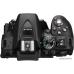 Цифровой фотоаппарат Nikon D5300 Kit 18-105mm VR