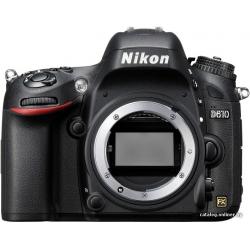 Цифровой фотоаппарат Nikon D610 Body