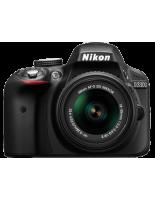 Nikon D3300 Kit 18-55mm VR II