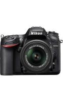 Nikon D7200 kit 18-55mm AF-P VR