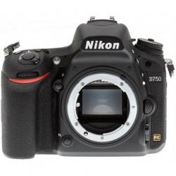 Nikon D750 body - купить в Минске