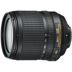 Nikon 18-105mm f/3.5-5.6G ED VR AF-S DX NIKKOR - в Магазине фототехники!