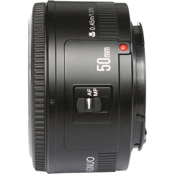 Yongnuo 50mm f/1.8 Купить в Минске