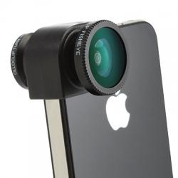 Olloclip для iPhone 5