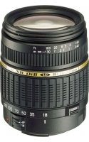 Tamron AF18-200mm F/3.5-6.3 XR Di II LD Aspherical (IF) Macro for Nikon