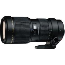 Tamron SP AF70-200mm F/2.8 Di LD (IF) Macro