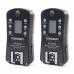Радиосинхронизатор Yongnuo RF 605 для Nikon/Canon