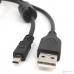 Интерфейсный USB кабель для фотоаппарата