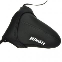 Чехол Nikon неопреновый