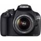 Цифровой фотоаппарат Canon EOS 1200D Kit 18-55mm IS II