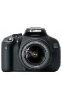 Цифровой фотоаппарат Canon EOS 600D Kit 18-55mm IS II