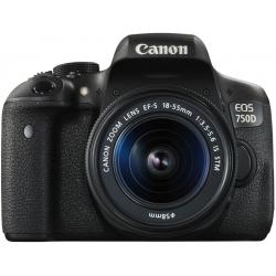 Canon EOS 750D 18-55 IS STM купить в Минске