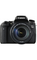 Canon EOS 760D kit 18-135mm EF-S IS STM