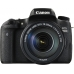 Canon EOS 760D kit 18-135mm EF-S IS STM купить в Минске