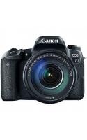 Canon EOS 77D 18-135 IS USM