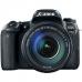 Canon EOS 77D 18-135 IS USM - купить в Минске