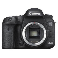 Canon EOS 7D Mark II Body купить в Минске с доставкой по РБ