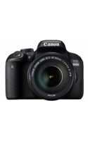 Canon EOS 800D Kit 18-135 IS STM